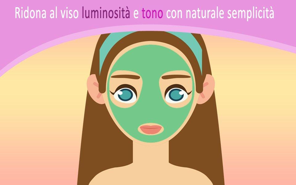 Maschera pelle grassa limone e miele