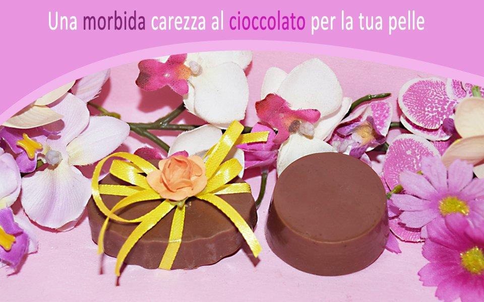 Burro corpo al cioccolato fondente